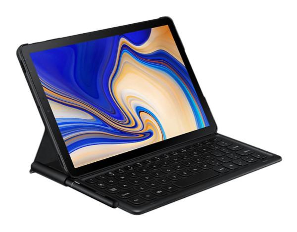 (Preisfehler?) Galaxy Tab S4 Keyboard Cover