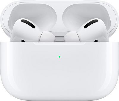 Apple AirPods Pro um €234,51 - zusätzlich €14,98 Cashback