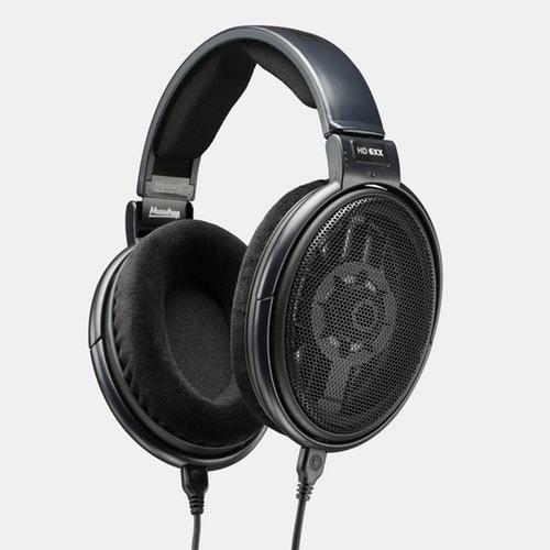Massdrop x Sennheiser HD 6XX Kopfhörer (Baugleich mit Sennheiser HD 650)
