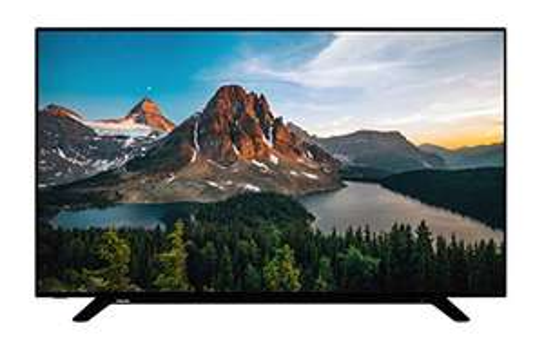 Cyber Monday: Toshiba 55U2963DG 139 cm (55 Zoll) Fernseher (4K Ultra HD, Direct-Lit, Dolby Vision HDR, Triple Tuner, Smart TV, Onkyo, Alexa)