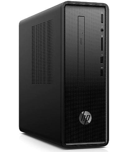 (Händlerdeal) HP Slimline 290-p0600ng i3-9100 8GB/1TB 128GB SSD W10