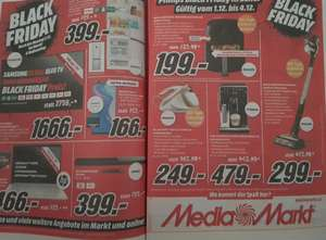 MEDIAMARKT Black Friday Alltime Tiefstpreise