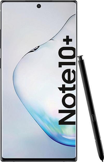 UNIVERSAL_Samsung Galaxy Note10 Plus - 512 GB, 12 MP Kamera