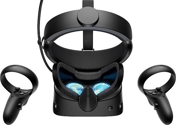 Oculus Rift S Bestpreis 378,20