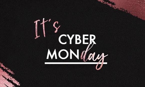Glossybox Cyber Monday - Mystery Box für nur 5,50€