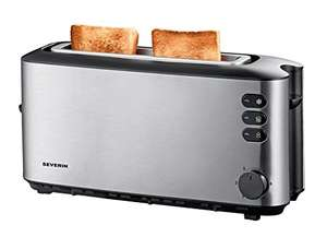 Severin AT 2515 Langschlitz-Toaster