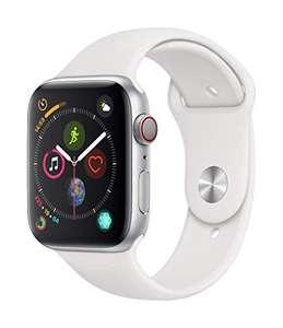 Apple Watch Series 4 (GPS, Cellular, 44mm, Alu)