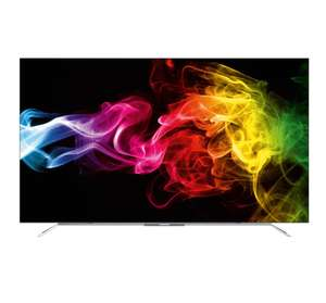 "Grundig 65GOS9896, 65"" OLED-Smart TV"