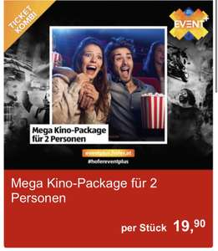 Mega Kino Package