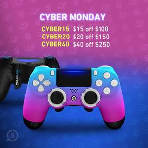SCUF GAMING CYBER MONDAY