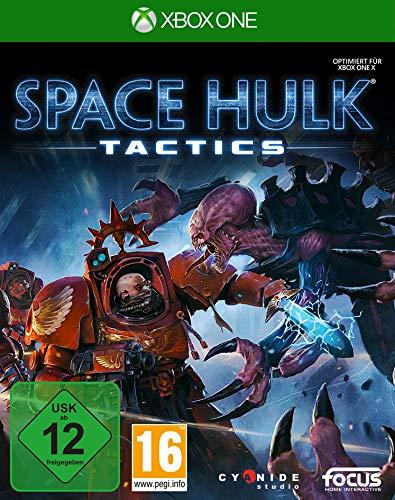 Space Hulk: Tactics für PS4 oder Xbox One