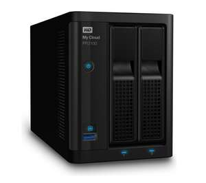 Western Digital My Cloud Pro 2100, 16TB