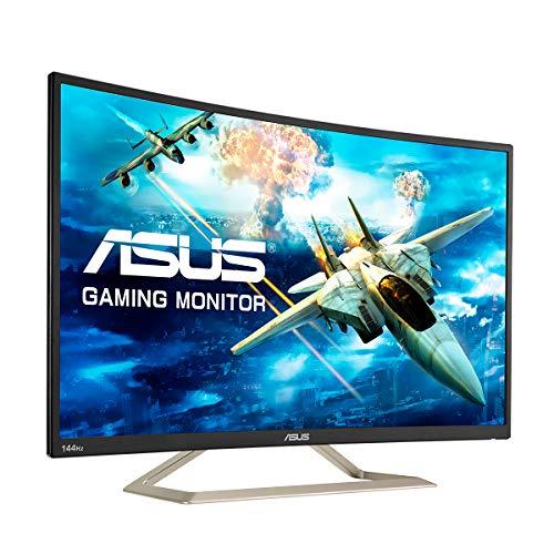 """ASUS VA326HR 31.5"""" Monitor (1920x1080, VA, 144Hz, 100% sRGB)"""