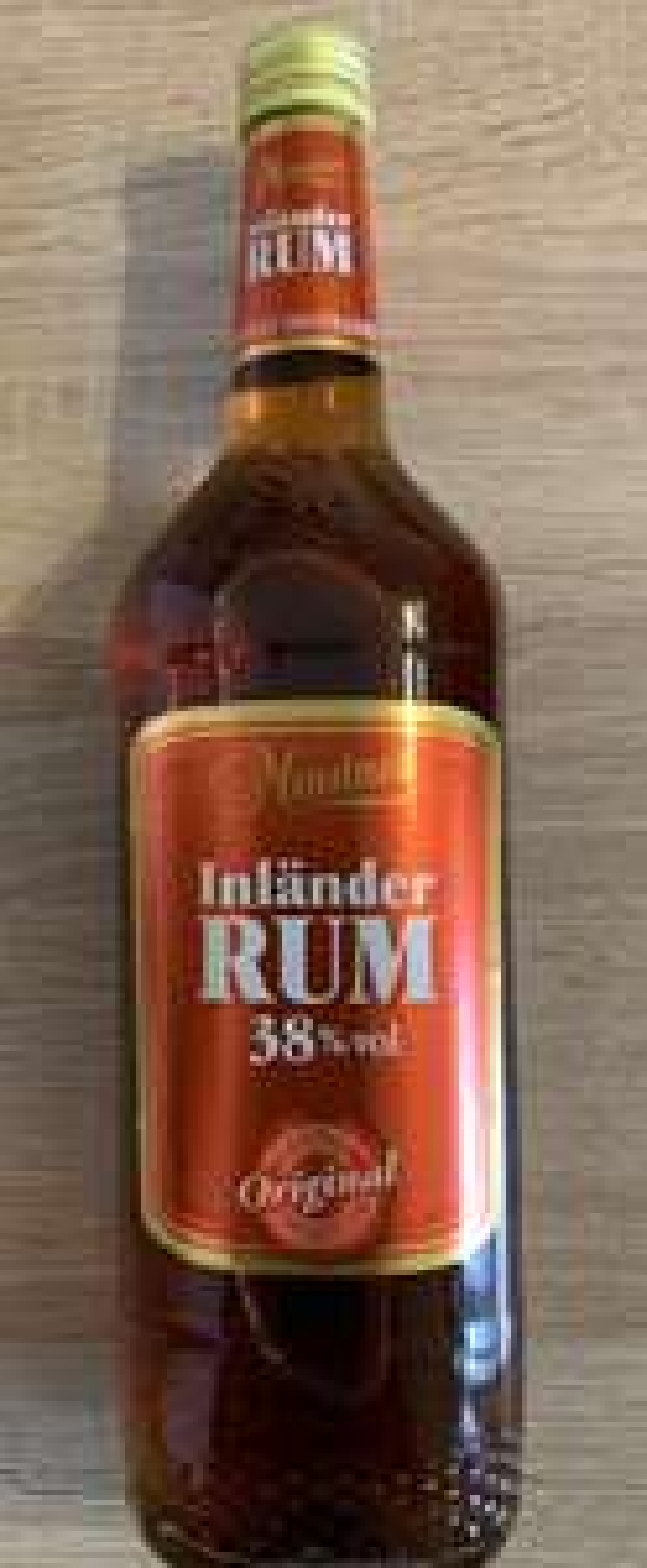 [Rabattkombi] Mautner Inländer Rum bei Eurospar