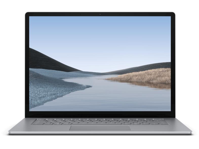 MICROSOFT Surface Laptop 3 zum Schnäppchenpreis