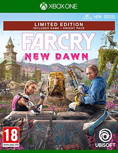 Far Cry: New Dawn Limited Edition (Xbox One)