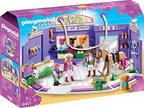 Playmobil City Life - Reitsportgeschäft (9401)