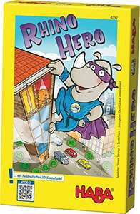 Preisjäger Junior: Haba Rhino Hero