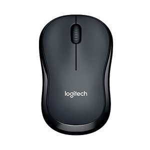 Logitech M220, kabellose Maus