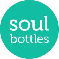 soulbottles: -20% auf Glasflaschen