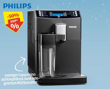 Philips EP3550/00 Kaffeevollautomat (Milchkaraffe, AquaClean) - ab 5.12.2019