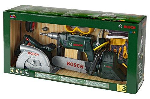 Bosch Bauarbeiter Set (Theo Klein 8512)
