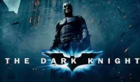 The Dark Knight 4K, 1-3