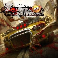 Zombie Driver HD (Steam) komplett kostenlos bis zum 05. Dezember (Steam Store)