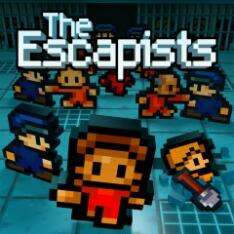 The Escapists (PC) komplett kostenlos ab dem 12.12 (Epic Games Store)