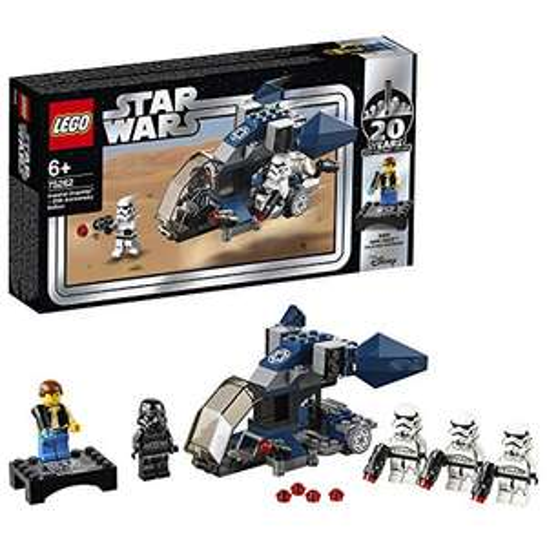 LEGO Star Wars 75262 - Imperial Dropship (20 Jahre LEGO Star Wars)