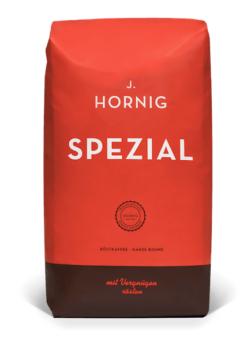 -25% auf Hornig Spezial und Entcoffeiniert
