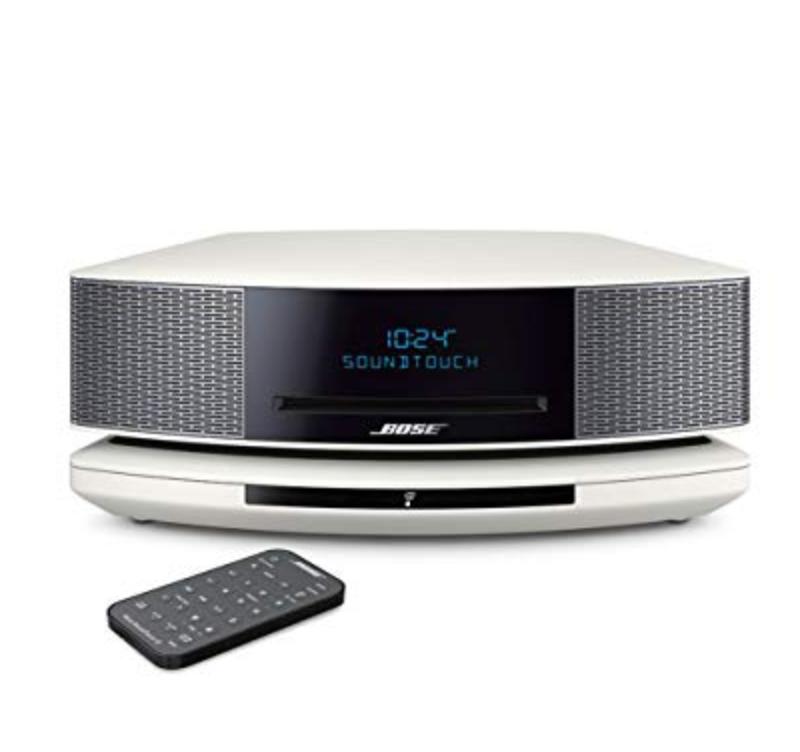 Bose Wave Music System IV inkl. SoundTouch Sockel