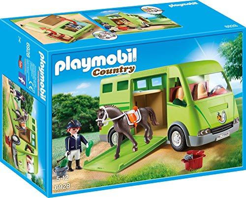 Playmobil Country - Pferdetransporter