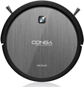 "(Amazon WHD) Cecotec ""Conga Excellence 990"" - 4-in-1 Staubsaugerroboter"