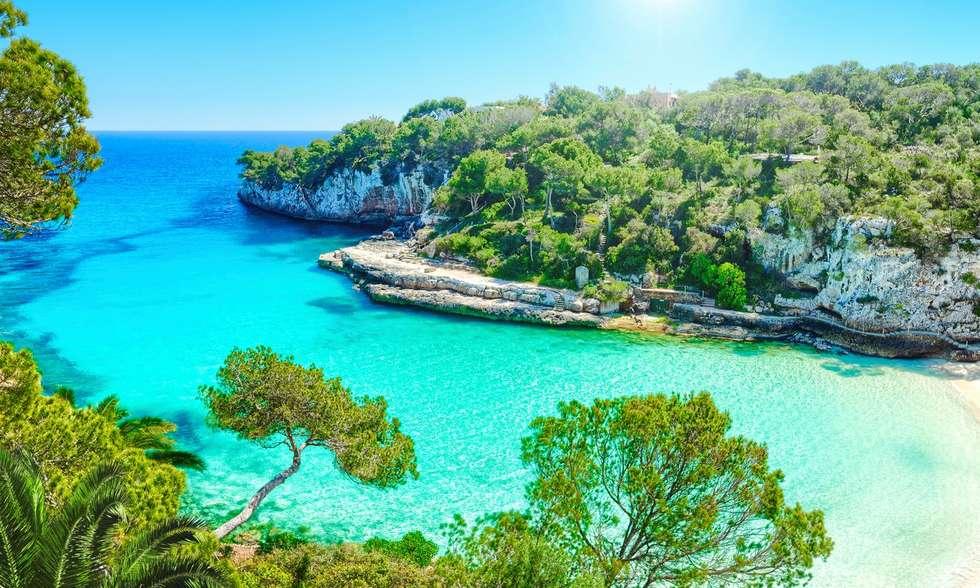 KNALLER: 8 Tage Rundreise Mallorca 4* Hotel mit Halbpension & großem Ausflugspaket