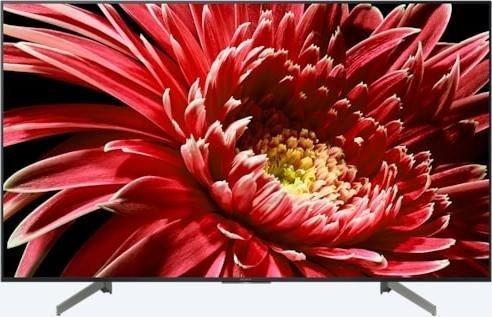 Sony KD-65XG8505 Fernseher (3840x2160, 100Hz nativ, Dolby Vision, HDR10, HLG)