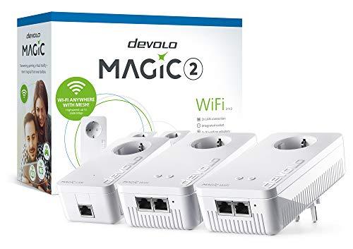 devolo Magic 2 WiFi Multiroom Kit 8419