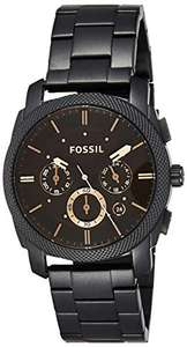 Fossil Machine Herren-Armbanduhr