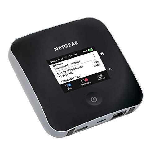 [Amazon.fr] Netgear Nighthawk M2 LTE CAT 20 Router mit bis zu 2000Mbps