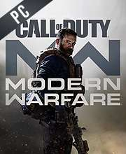 [PC] Call of Duty: Modern Warfare Standard Edition