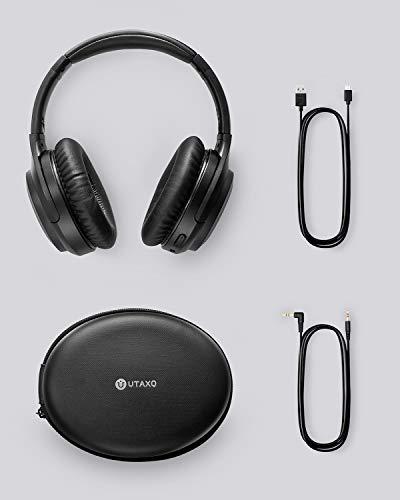 Utaxo UT-BH001, Active Noise Cancelling-Kopfhörer