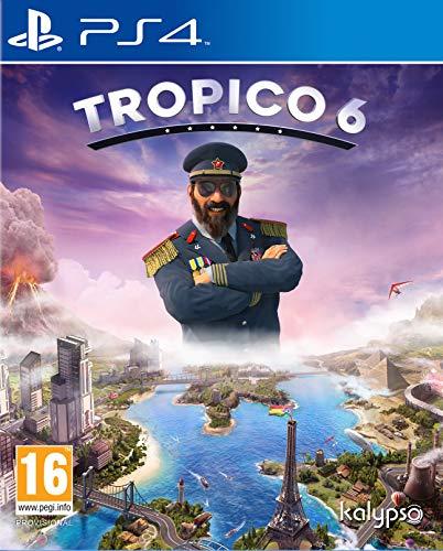 Tropico 6 [PlayStation 4 / Xbox One]