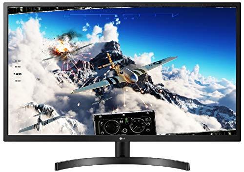 """LG Electronics 32ML600M, 31,5"""" Full HD HDR Monitor"""