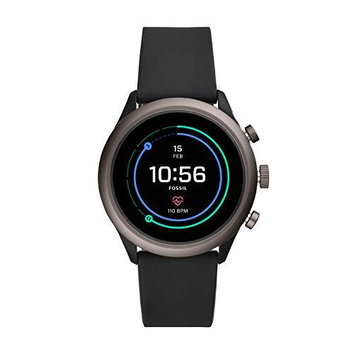 Fossil Sport, Herren-Smartwatch