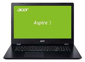 "Acer Aspire 3, 17,3"", i5, 8GB/512GB, GeForce MX250"