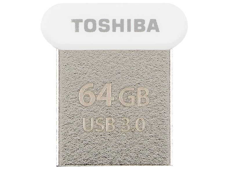 Toshiba TransMemory U364 64GB, USB-A 3.0