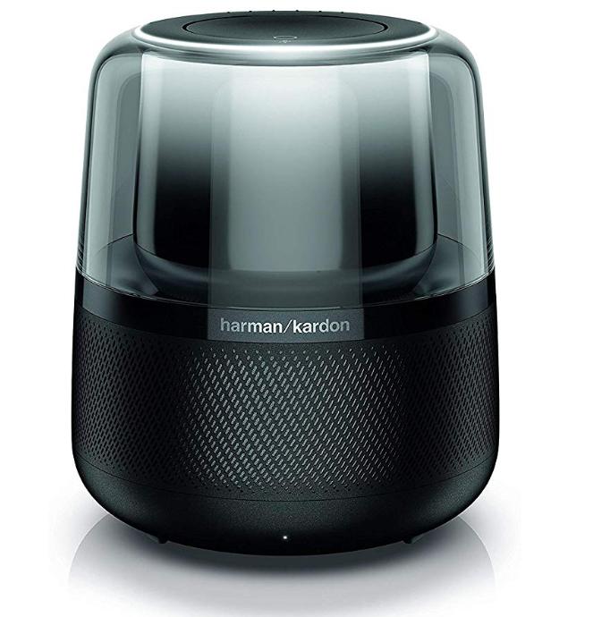"""Harman Kardon """"Allure"""", Bluetooth Lautsprecher mit Alexa"""