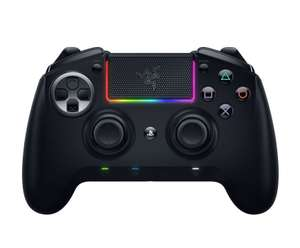 Razer Raiju Ultimate 2019 PS4/PC Controller (Warehouse Deal)