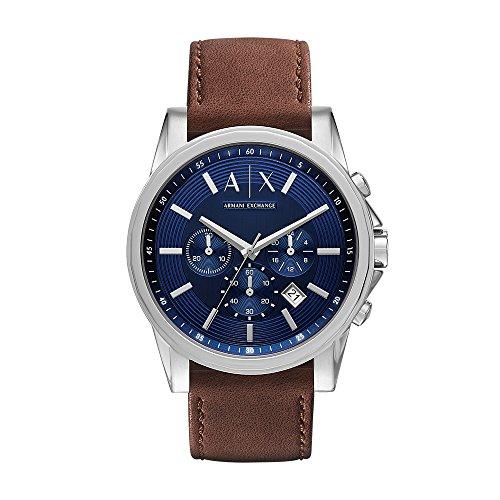 Armani Exchange Herren-Uhr AX2501
