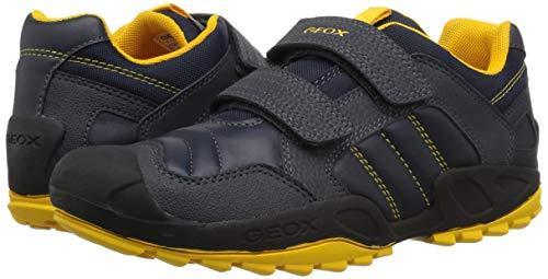 Amazon - Geox Jungen J New Savage Boy A Sneaker in verschiedenen Größen 27,48 Euro